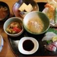 【宝塚南口】「ささ田」で食べるおいしい日本食のお昼