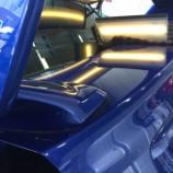 『デントリペア ひょう害車修理』の画像