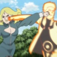 【BORUTO -ボルト-】第199話 感想 吸収してくる敵にはコレ