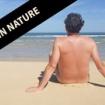 BBC 20210415 自然の中で素っ裸