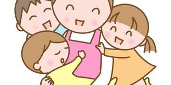 【修羅場】自分は子供が苦手なアラサー女。先輩のお宅へお邪魔したら、乳児から未就学児までの子供たちが楽しそうにはしゃいでいて…