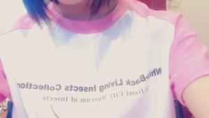 【閲覧注意】渡辺美優紀ちゃんのTシャツwwwww
