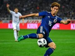 """日本代表で """"ポスト大迫勇也"""" に一番近い選手"""