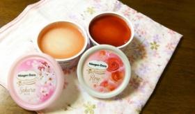【食】  こんなにも色んな味が! 日本には 色んな種類のハーゲンダッツがあるぞ。   海外の反応