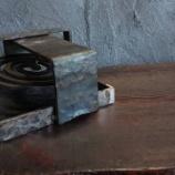 『蚊取線香正方皿』の画像