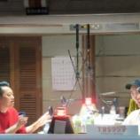 『【乃木坂46】バナナマン、今昔庵 閉店について語る『最後の挨拶に行ったらマスターがキレてた』『客によって接客の対応差が激しかった』【バナナムーンGOLD】』の画像