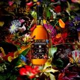 『世界の花々で彩られた「グレンモーレンジィ 18年 LIMITED EDITION BY AZUMA MAKOTO」』の画像
