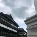 2020/05/25 本日も雲が広がっています