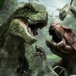 恐竜が出てくるオススメの映画ない?