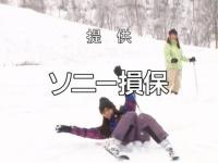 【乃木坂46】齋藤飛鳥、スキー場でド派手に転倒wwwwwww(画像あり)