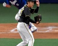【阪神】岩貞5回8安打2失点で降板。2勝目ならず「次回は少しでも長く」
