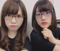 【日向坂46】メガネが似合う日向メンバーはやっぱり…?
