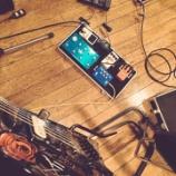 『ギターボーカルの練習だよ〜!!』の画像