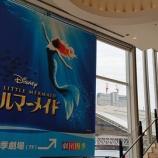 『ミュージカル鑑賞・リトルマーメイド!!』の画像