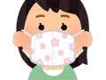加藤綾子  ガチャピン柄マスク「子供用」なのにブカブカ…「どんだけ顔が小さいんですか!?」