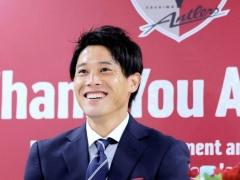 「日本人選手は海外に行きたいならばいけばいいと思う。  どうせ、すぐに帰ってくるから!」by 内田篤人