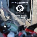 『バイク専用サングラスHelium-RX制作例Part�』の画像