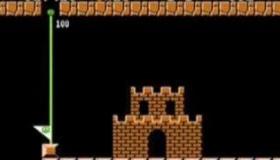 【ゲーム】  初代マリオ極悪改造ゲームプレイ の海外の反応