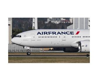 【速報】パリの空港で、10歳の子どもの密航者が死体で見つかる 飛行機のアンダーキャリッジ(脚部分)に隠れる