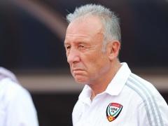 【 元日本代表監督 】UAE代表監督、未だにアジアカップ無敗!【 ザッケローニ 】
