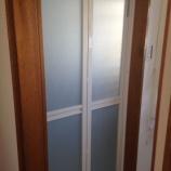 『浴室ドア交換』の画像