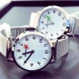 『AMPELMANN オシャレなkids腕時計入荷‼️』の画像