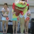 第20回湘南祭2013 その50 湘南ガールコンテスト(選出)の12