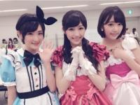 【元乃木坂46】生駒里奈のAKB48兼任とは何だったのか...?