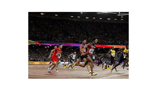 「選手層が厚い」世界陸上男子400mリレー日本の銅メダルに韓国人は羨望の眼差し