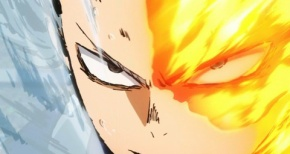 【僕のヒーローアカデミア 2期】第23話 感想 左を使わせてやれ!