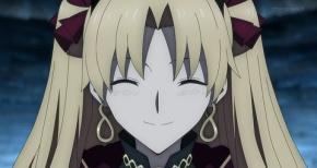 【Fate/GrandOrder】第13話 感想 素直になれない女神様【絶対魔獣戦線バビロニア】