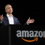 『Amazonジェフ・べゾスCEO、資産ついに世界一に!』の画像
