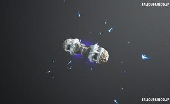 Singularity Grenade
