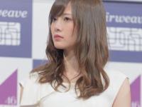 【乃木坂46】白石麻衣の今年のブログ更新回数wwwwwwww