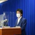 田村厚労相が子供への新コロ予防接種継続を表明 副反応は無視