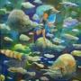 『眠る海底遺跡』