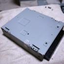 YAMAHA CDR-HD1500 CDRドライブのリフレッシュ