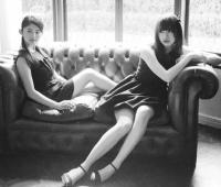 【欅坂46】欅ちゃんモノクロ写真館③