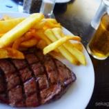 『3ドルステーキと無料ビール!さらばオーストラリア』の画像