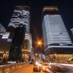 【画像】大阪 に日本一のツインタワー完成wwwwwwwwwwwww