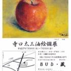 『寺口太三油絵展』の画像