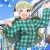 【ミリマス】島原エレナ「寒波襲来、ドタバタ17歳!」