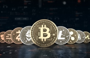 「ジェネシスコード」仮想通貨ビットコインを題材に漫画化、凄腕ハッカーが主人公の新連載が始まる