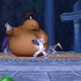 『「ウサギ VS モグラ」 と 「レグ VS バト入り」』の画像