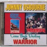 『Johnny Osbourne「Come Back Darling Meet Warrior」』の画像