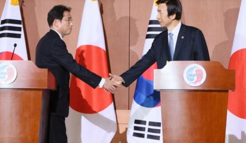 従軍慰安婦問題、日本と韓国が合意【韓国人の反応】