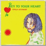 『Tinga Stewart「Key To Your Heart」』の画像