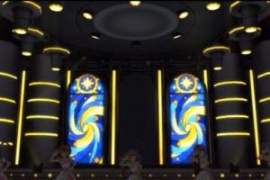 【ミリシタ】イベント「プラチナスターシアター~Starry Melody~」のMV公開!