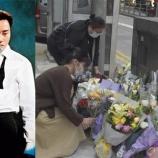『【香港最新情報】「レスリー・チャンさん、他界から17年」』の画像