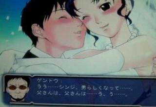 【悲報】碇シンジさん(18)、葛城ミサトさん(33)と結婚